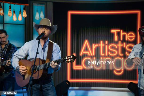 Cody Johnson on Wednesday January 16 2019