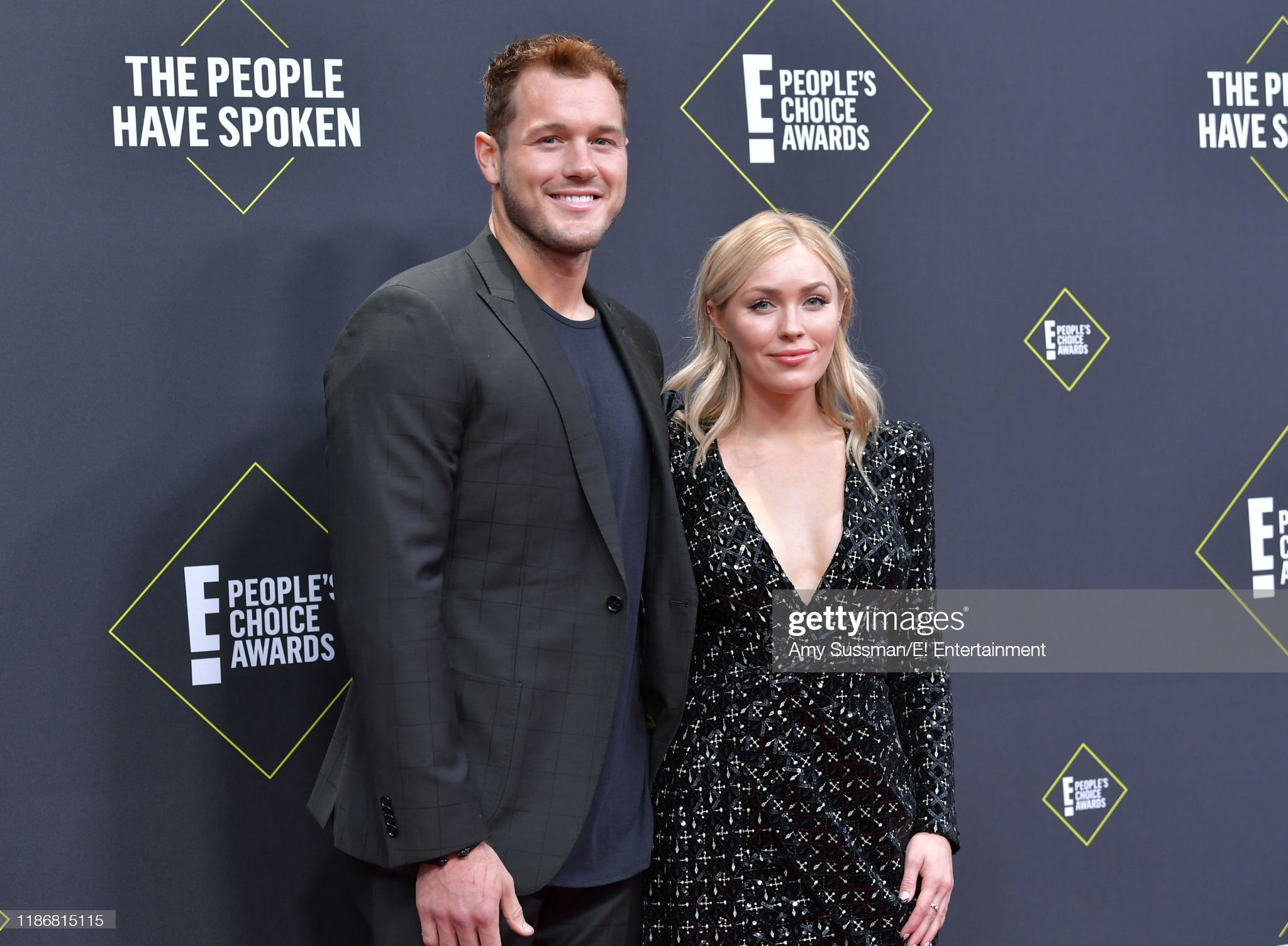 Colton Underwood & Cassie Randolph - Bachelor 23 - Discussion - Page 14 Pictured-colton-underwood-and-cassie-randolph-arrive-to-the-2019-e-picture-id1186815115?s=2048x2048