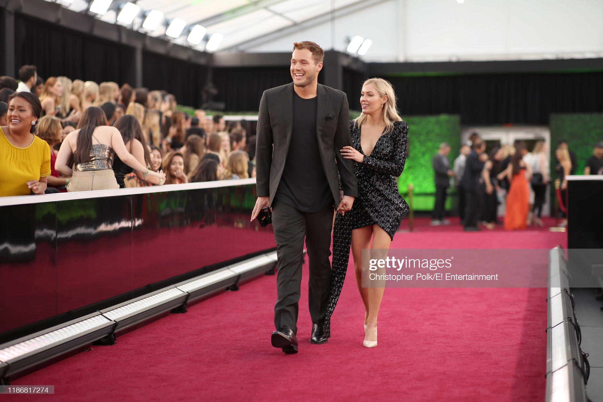 Colton Underwood & Cassie Randolph - Bachelor 23 - Discussion - Page 14 Pictured-colton-underwood-and-cassie-randolph-arrive-to-the-2019-e-picture-id1186817274?s=2048x2048
