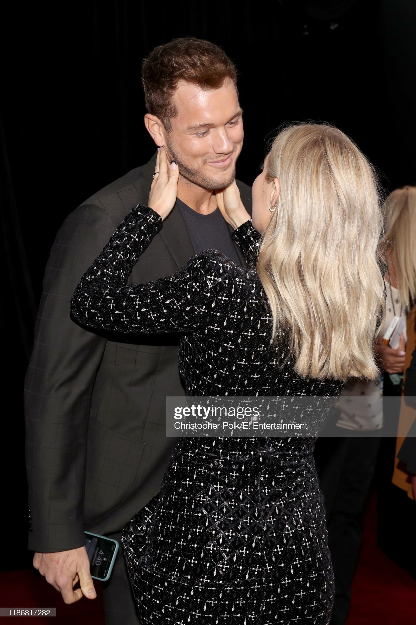 Colton Underwood & Cassie Randolph - Bachelor 23 - Discussion - Page 14 Pictured-colton-underwood-and-cassie-randolph-arrive-to-the-2019-e-picture-id1186817282?s=2048x2048