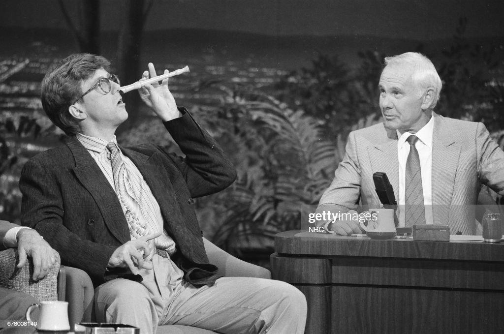"NBC's ""The Tonight Show Starring Johnny Carson"" - Season 28"