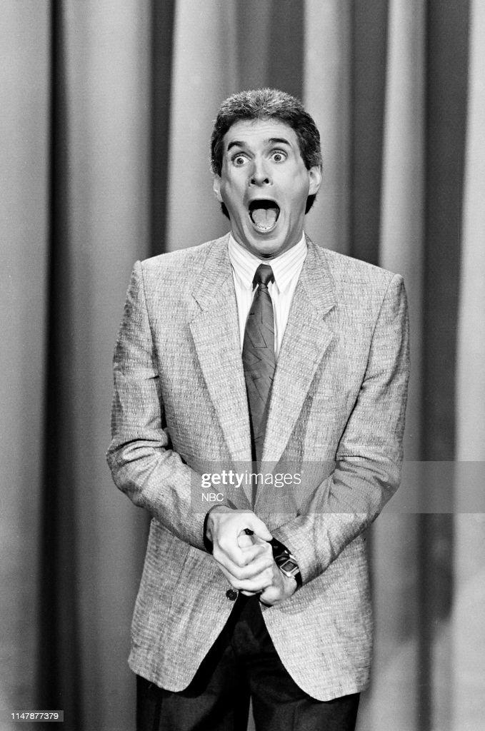The Tonight Show Starring Johnny Carson - Season 24 : News Photo