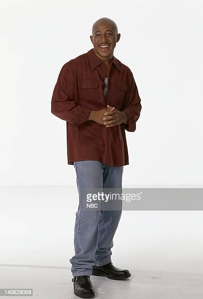 Dale Godboldo as Cooper Photo by Dave Bjerke/NBCU Photo Bank