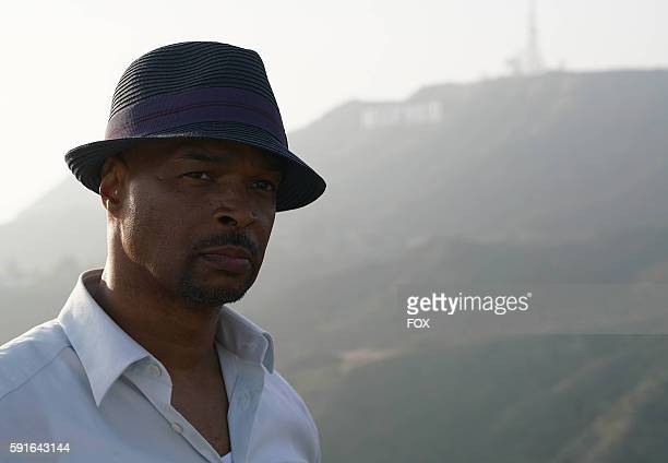 Pictured Damon Wayans Sr on LETHAL WEAPON premiering Wednesday Sept 21 on FOX