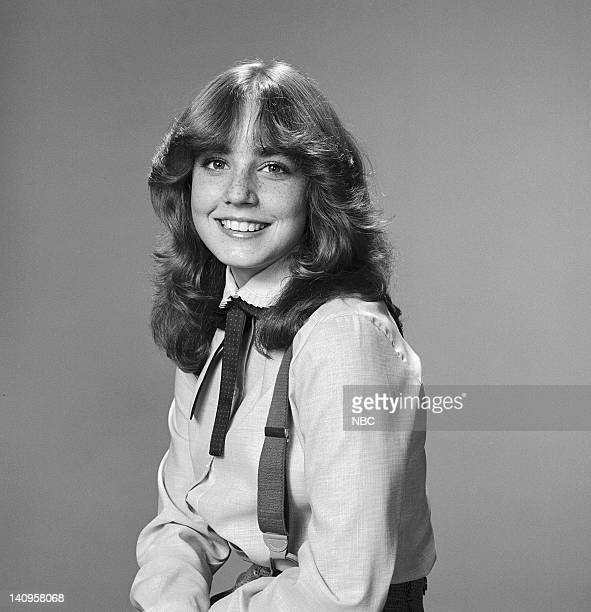 Dana Plato as Kimberly Drummond Photo by Herb Ball/NBCU Photo Bank
