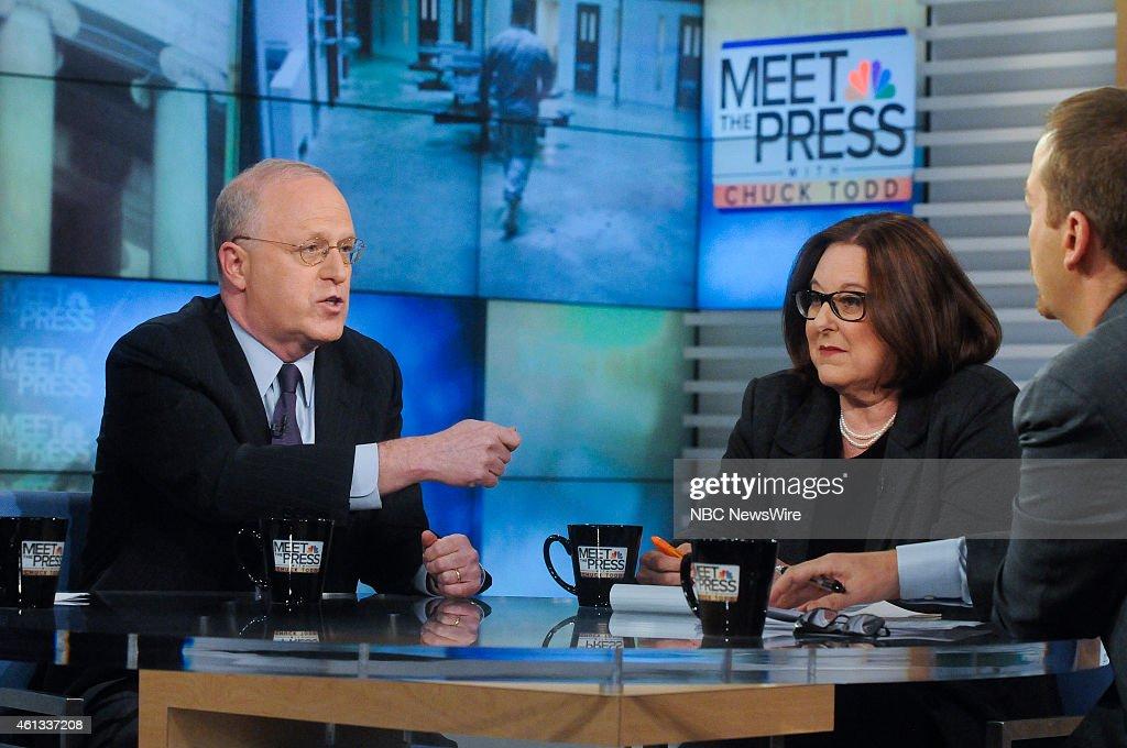 Meet the Press - Season 68 : News Photo
