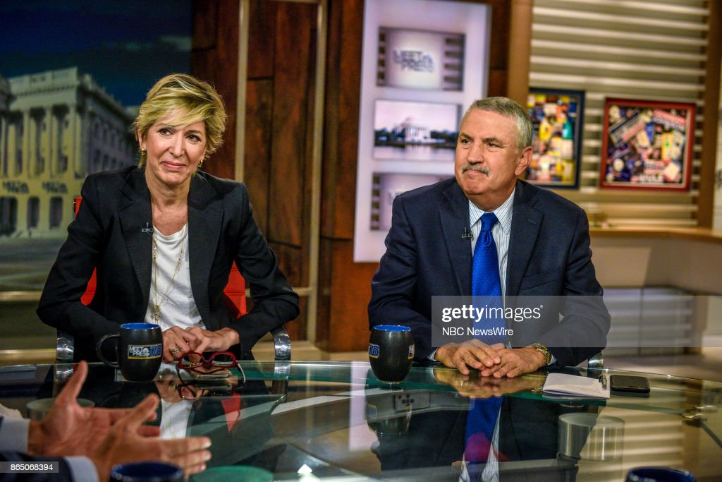 Meet the Press - Season 70 : Foto jornalística