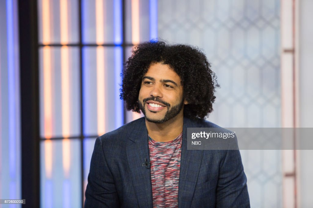 "NBC's ""Today"" with guests Today Food loves Football, Daveed Diggs, Mary Higgins Clark, Ana Gasteyer, Susie Essman"