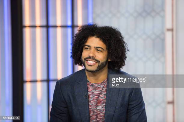 Daveed Diggs on Friday November 10 2017