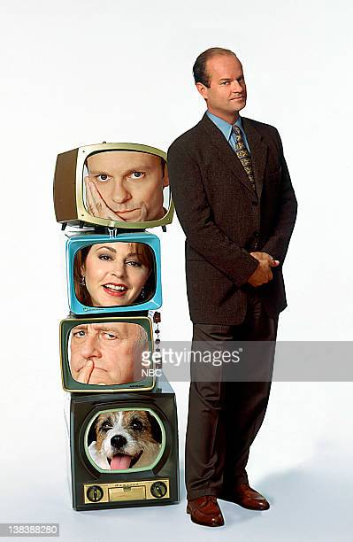 David Hyde Pierce as Dr Niles Crane Jane Leeves as Daphne Moon John Mahoney as Martin Crane Kelsey Grammer as Dr Frasier Crane