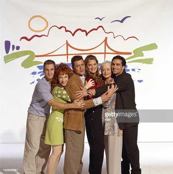 David Strickland as Todd Stites Kathy Griffin as Vicki Groener Judd Nelson as Jack Richmond Brooke Shields as Susan Keane Barbara Barrie as Helen...