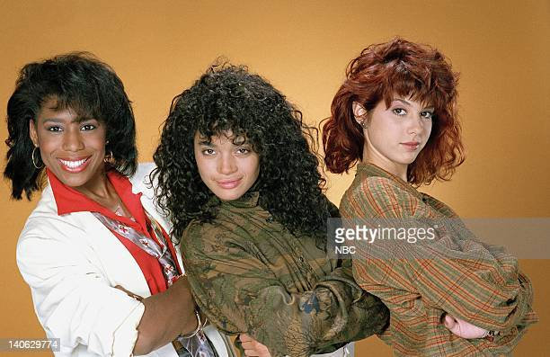 Dawnn Lewis as Jaleesa Vinson Taylor Lisa Bonet as Denise Huxtable Marisa Tomei as Maggie Lauten Photo by NBCU Photo Bank