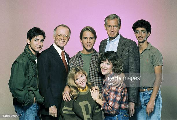 Dean Cameron as Herbie Bailey Richard Sanders as Benjamin Beanley Chad Lowe as Spencer Winger Ronny Cox as George Winger Grant Heslov as Wayne Amy...