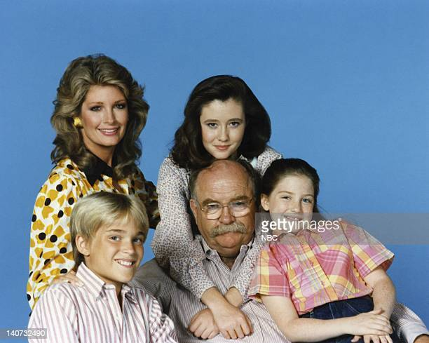 Pictured Deidre Hall as Jessica 'Jessie' Witherspoon Shannen Doherty as Kris Witherspoon Keri Houlihan as Molly Witherspoon Wilford Brimley as Gus...