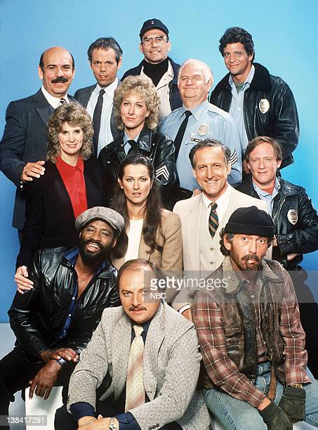 Dennis Franz as Det Sal Benedetto Bruce Weitz as Det Mick Belker Taurean Blaque as Det Neal Washington Veronica Hamel as Joyce Davenport Daniel J...