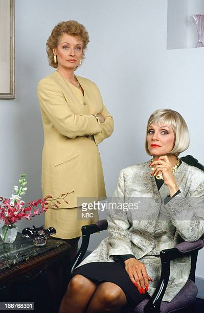 Diana Muldaur as Lauren Jeffreys Valerie Harper as Dyan Draper