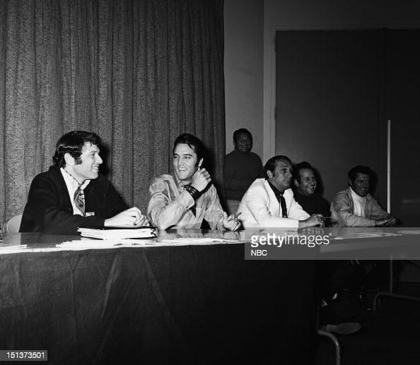 '68 COMEBACK SPECIAL -- Pictured: Director Steve Binder