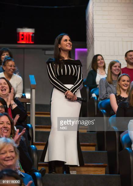 Donna Farizan on Friday Feb 16 2018