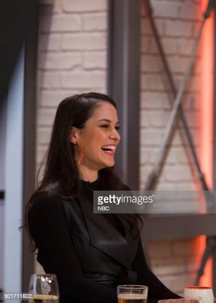 Donna Farizan on Tuesday Feb 20 2018