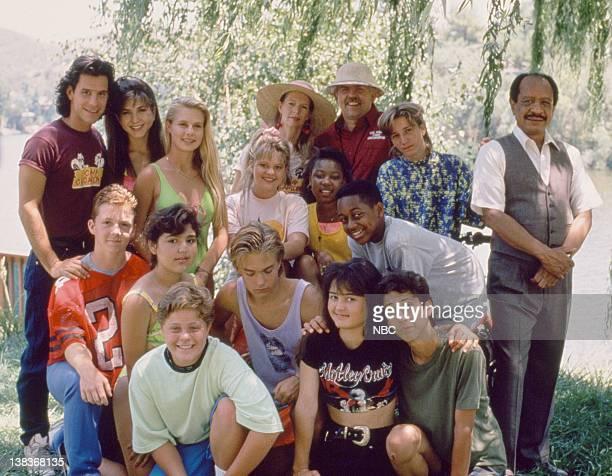 Dorothy Lyman as Millie Schector John Ratzenberger as Marvin Schector Breckin Meyer as Cody Sherman Hemsley as Herbert Himmel Brian Robbins as Roger...