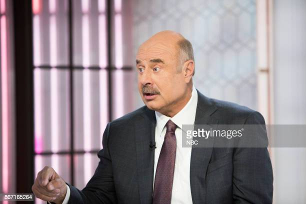 Dr Phil on Thursday October 26 2017