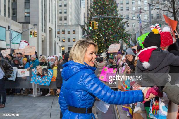 Dylan Dreyer on Monday December 11 2017