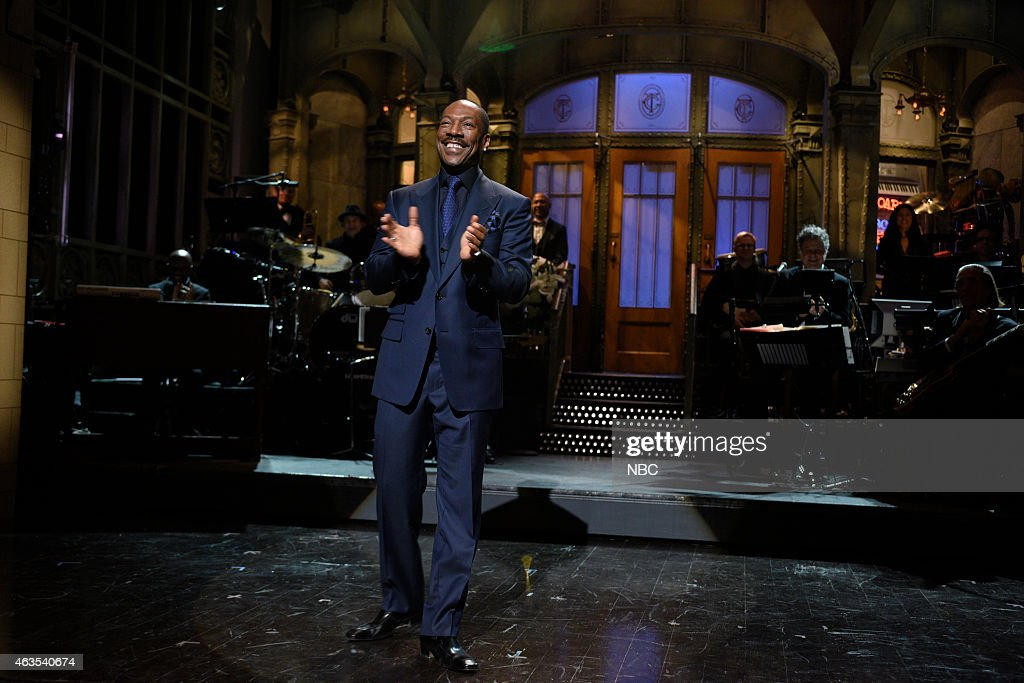 """NBC's """"SNL 40th Anniversary Special"""" - Show"""