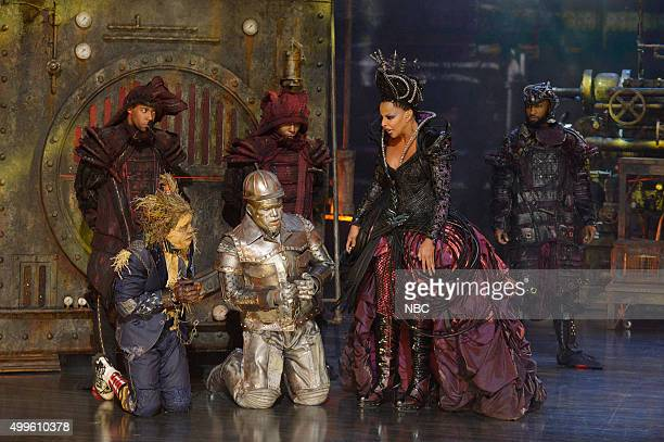 The Wiz Live Pictures and Photos |