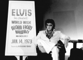 Pictured elvis presley during a promotional interview at the las in picture id141292228?s=170x170