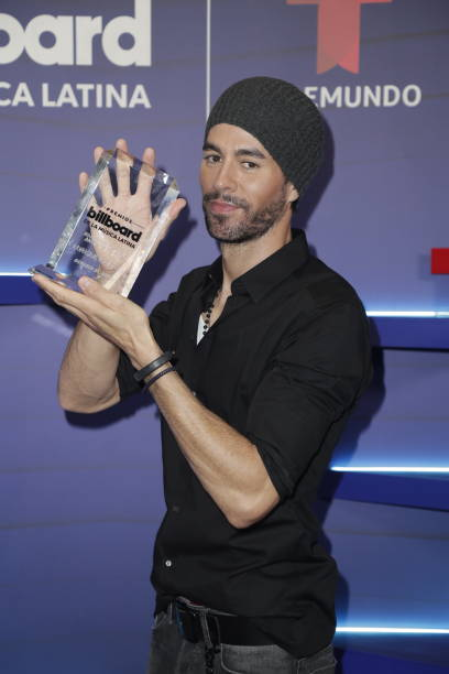 "FL: Telemundo's ""2020 Billboard Latin Music Award"" - Backstage"