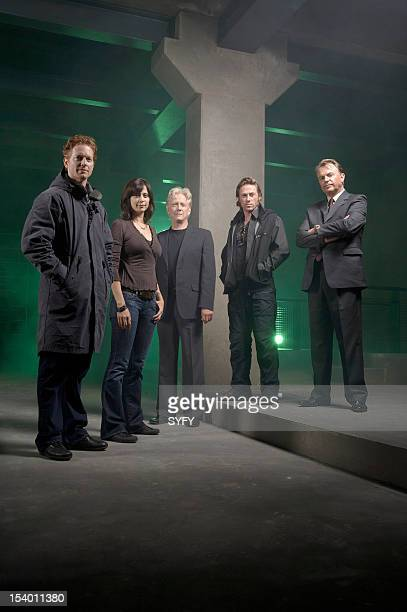 Eric Stoltz as Howard Thomas Catherine Bell as Emily Patterson Bruce Davison as Stan Lathem Michael E Rodgers as Bruce Geller Sam Neill as Eric...