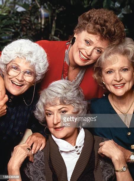 Estelle Getty as Sophia Petrillo Rue McClanahan as Blanch Devereaux Betty White as Rose Nylund Bea Arthur as Dorothy PetrilloZbornak