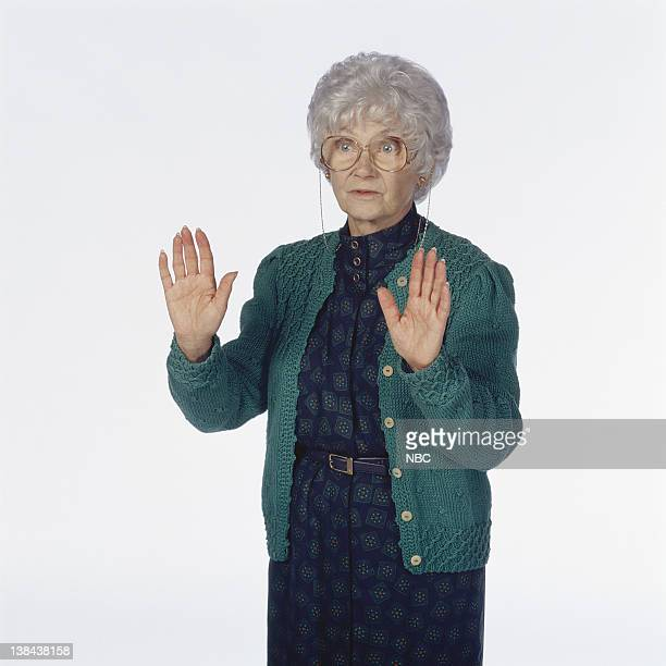 Estelle Getty as Sophia Spirelli PetrilloWeinstock