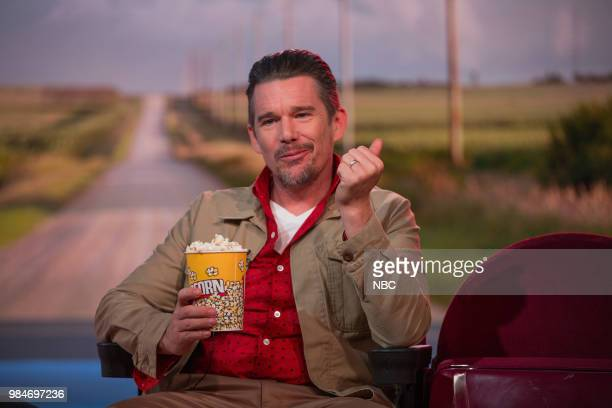 Ethan Hawke on Friday June 22 2018