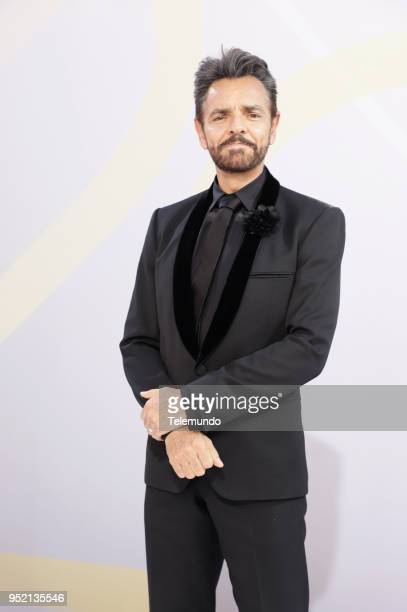 Eugenio Derbez on the red carpet at the Mandalay Bay Resort and Casino in Las Vegas NV on April 26 2018