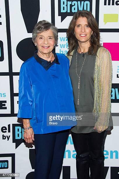 Evelyn Cohen and Emily Rosenfeld