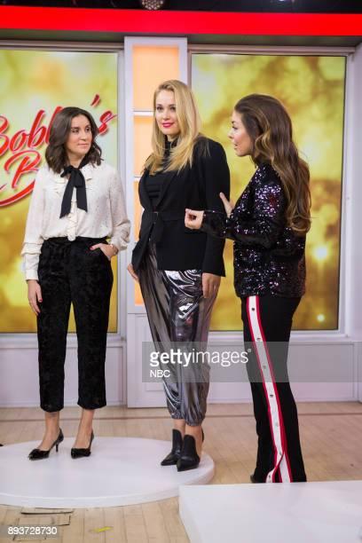 Festive Fashion Ideas Bobbie Thomas on Friday, December 15, 2017 --