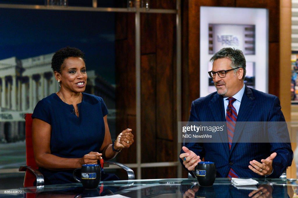 "NBC's ""Meet the Press"" - Season 70"