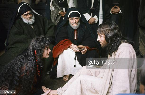 jesus of nazareth 1977 stock photos and pictures getty