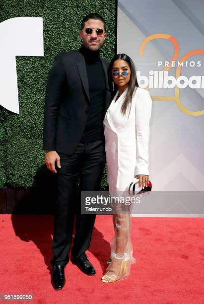"Telemundo's ""2018 Billboard Latin Music Award"" - Arrivals"