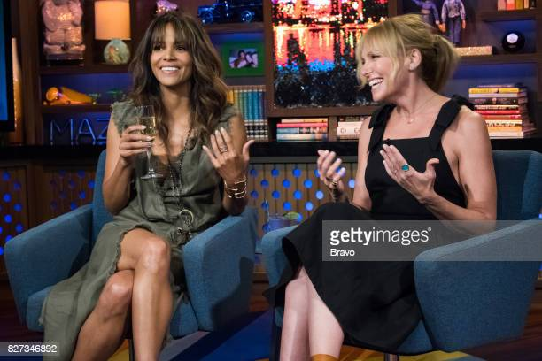 Halle Berry and Toni Collette