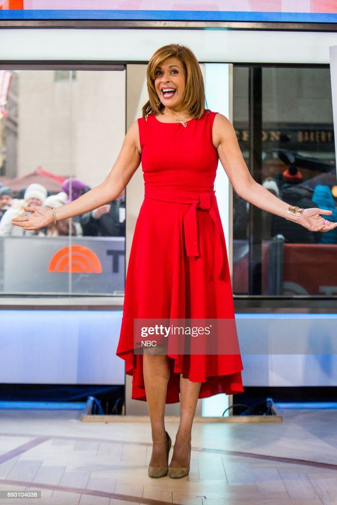 17,625 - Number of total episodes broadcast for NBC's The Today Show. Hoda Kotb was announced as the replacement for recently fired Matt Lauer.