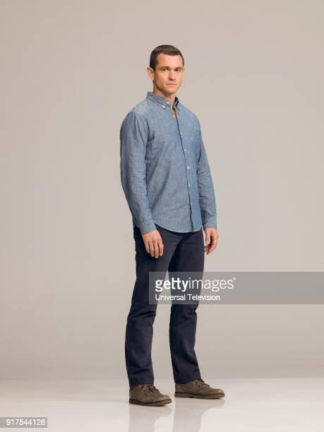 Hugh Dancy as Cal Roberts