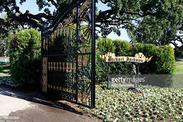 Inside Neverland Ranch NBC News' Matt Lauer gets an exclusive behindthescenes of Neverland Ranch where Michael Jackson lived for 15 years getting a...