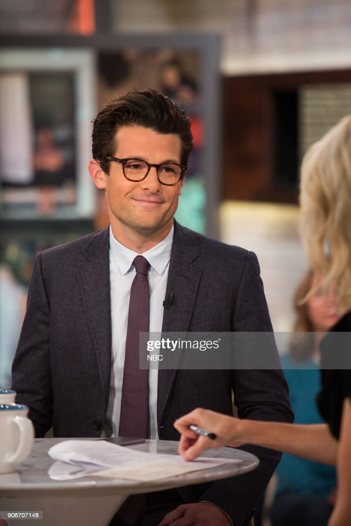 "NBC's ""Megyn Kelly TODAY"" with guest Jacob Soboroff"