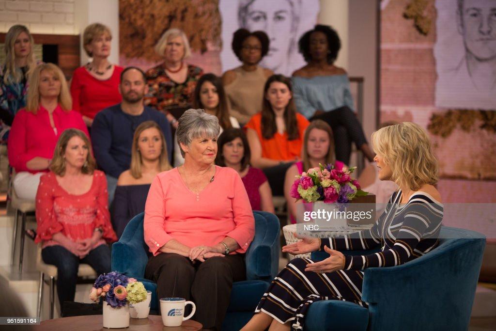 Megyn Kelly TODAY - Season 1 : News Photo