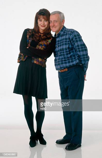 Jane Leeves as Daphne Moon John Mahoney as Martin Crane