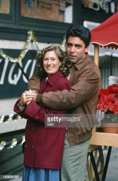 Jayne Atkinson as Lindley Gardner Eisenberg Adam Arkin as Jim Eisenberg