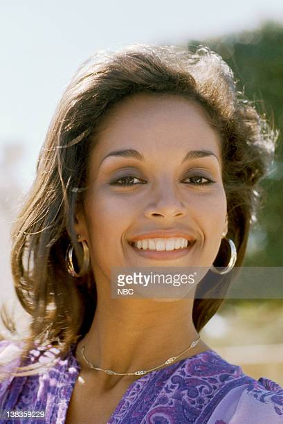 Jayne Kennedy as Monique Lawrence