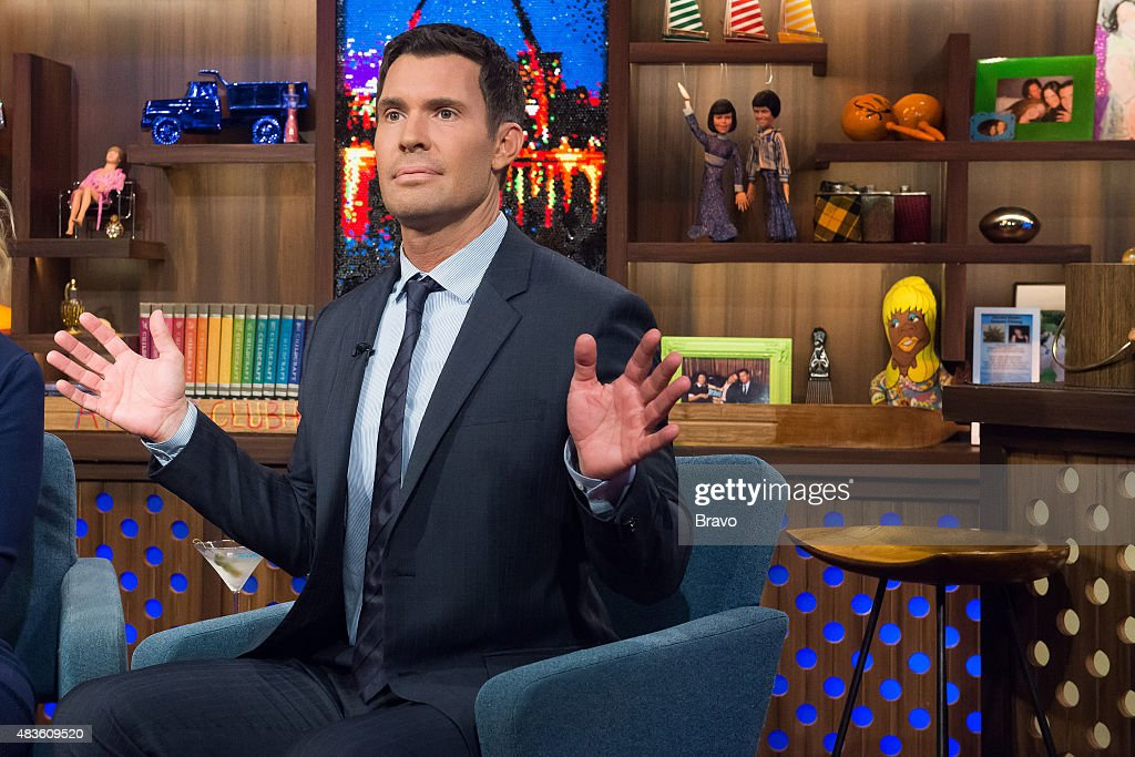 Watch What Happens Live - Season 12 : News Photo